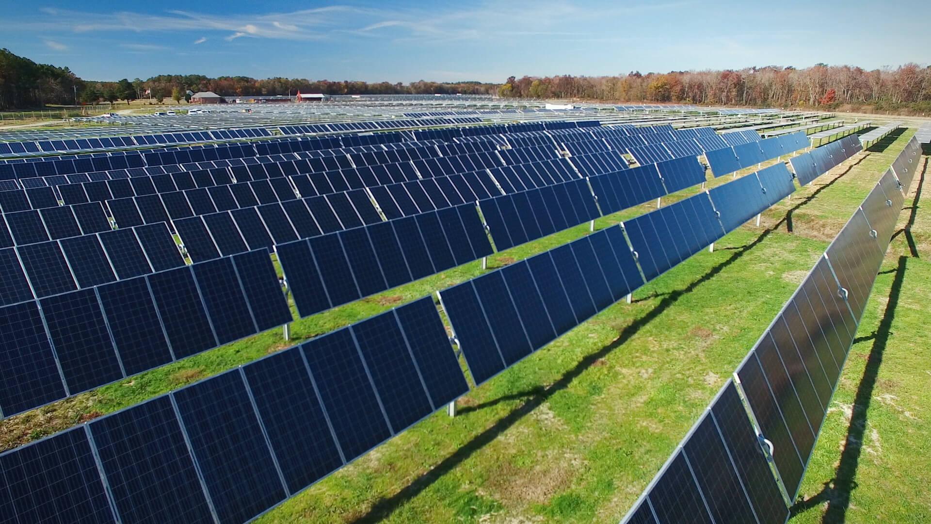 Rac Secure Planning Permission For Solar Panel Development