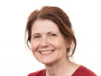 Linda Breadmore - Office Administrator