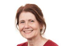 Linda Breadmore - Office Administrator