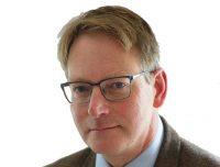 Roger Sewill - Associate