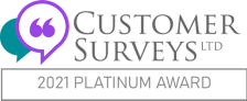 Customer Surveys Ltd
